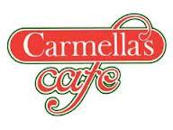 Carmellas web banner