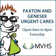 Faxton Urgent Care