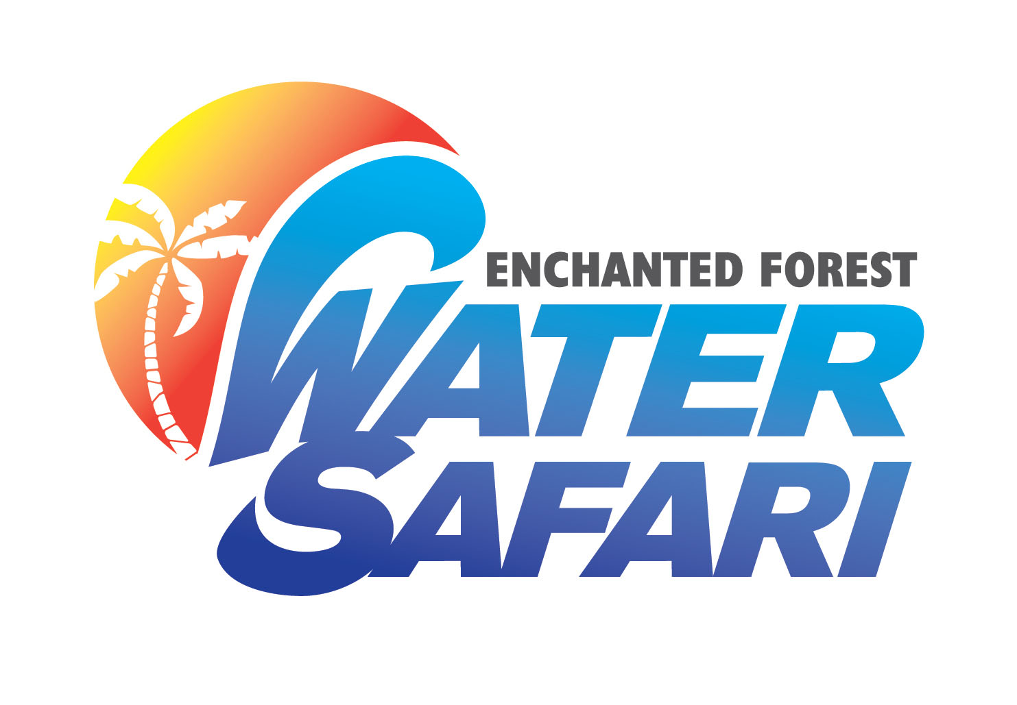 Enchanted Forrest Water Safari